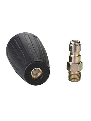 turbo nozzle