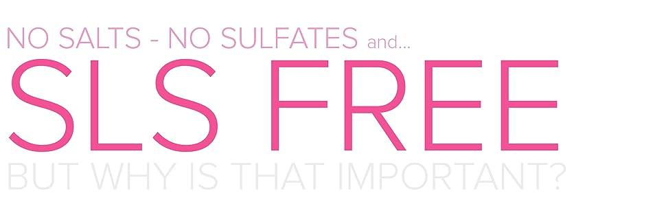 Sulfate Free Shampoo No Sulfates Color Shampoo