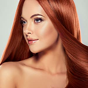 Shampoo for colored hair