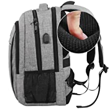 Padding Foam Backpack