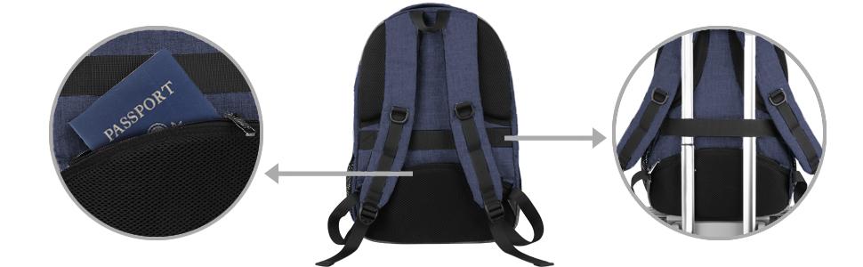 matein shoulder bag