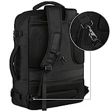 Multipurpose Expandable Duffel Bag