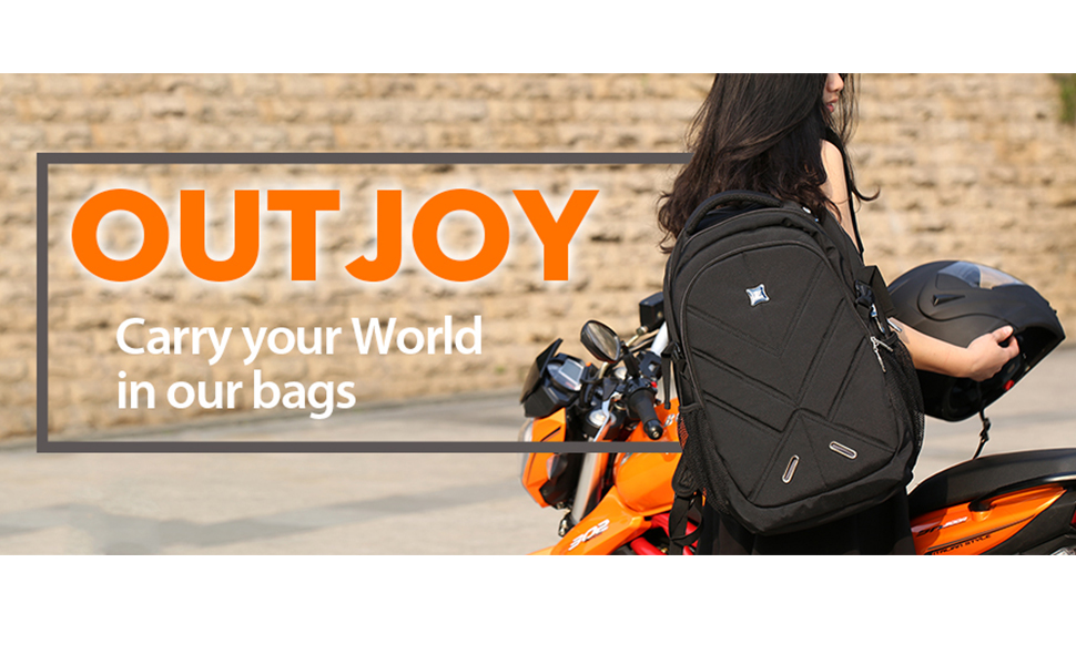 OUTJOY backpack