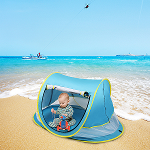 baby travel tent bed
