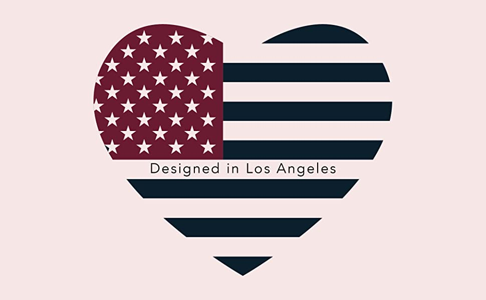 made in the usa designed los angeles LA