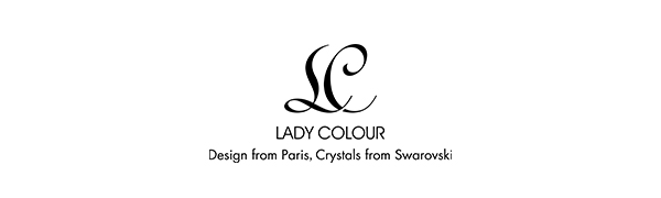 LADY COLOUR Jewelry