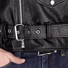 Adjustable waist