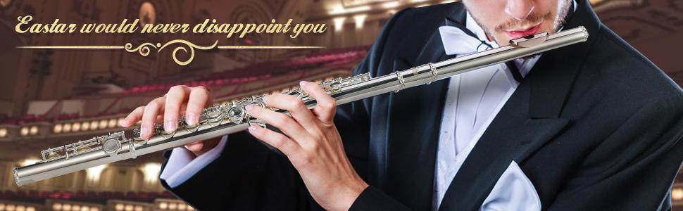 eastar flute