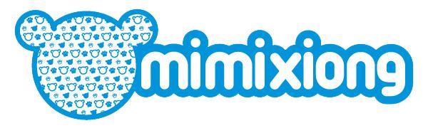 mimixiong brand LOGO