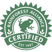Rainforect Certified