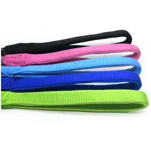 soft padded leash