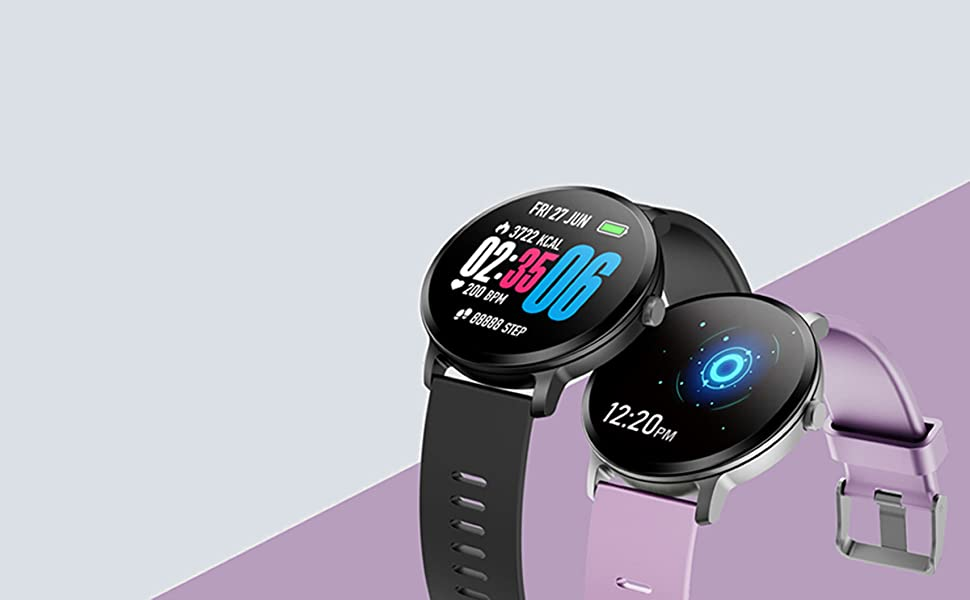 UWINMO Smart Watch