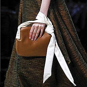 narrow fashion scarf