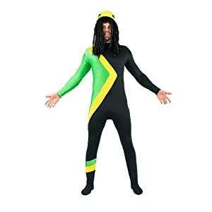 Cool Runnings costume