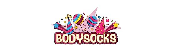 Bodysocks Logo