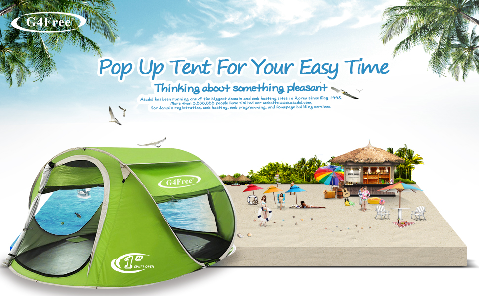 pop up tent for beachsun shelter for camping hiking