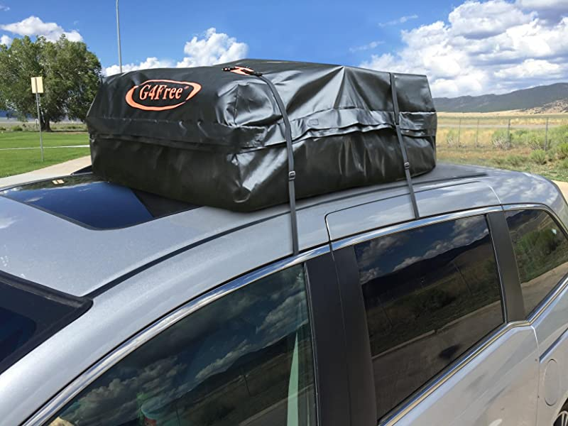 Perfect Cargo Bag For All Vehicles