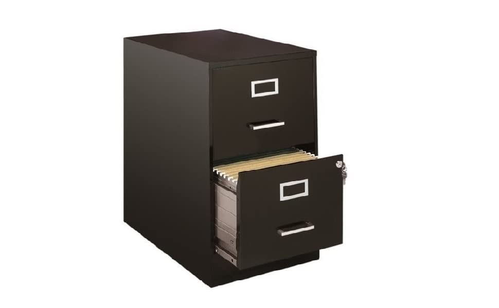 Tremendous Pemberly Row 2 Drawer File Cabinet In Black Download Free Architecture Designs Grimeyleaguecom
