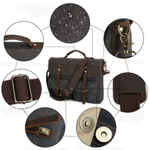 mens satchel bag