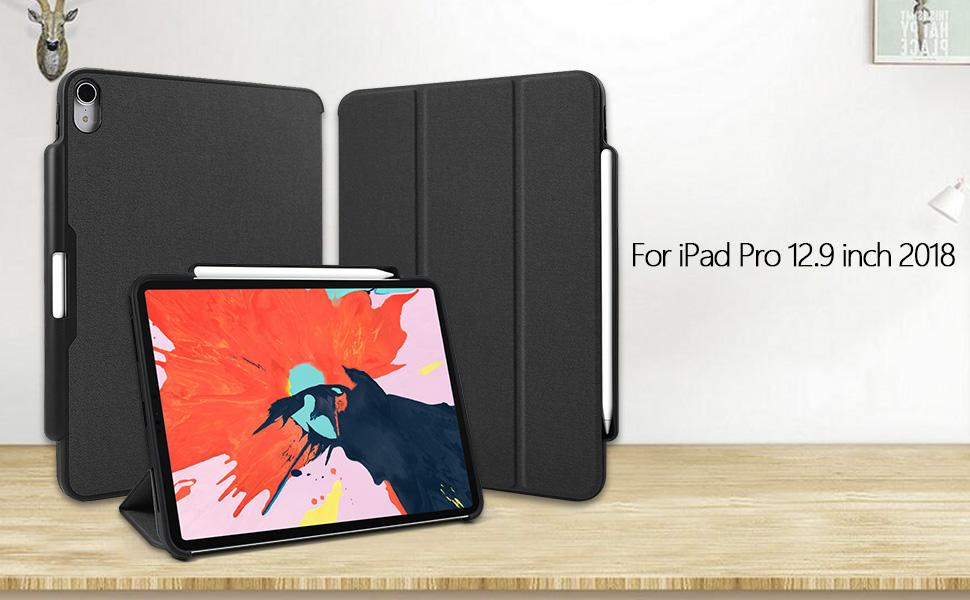 ipad pro 12.9 inch case 2018 released