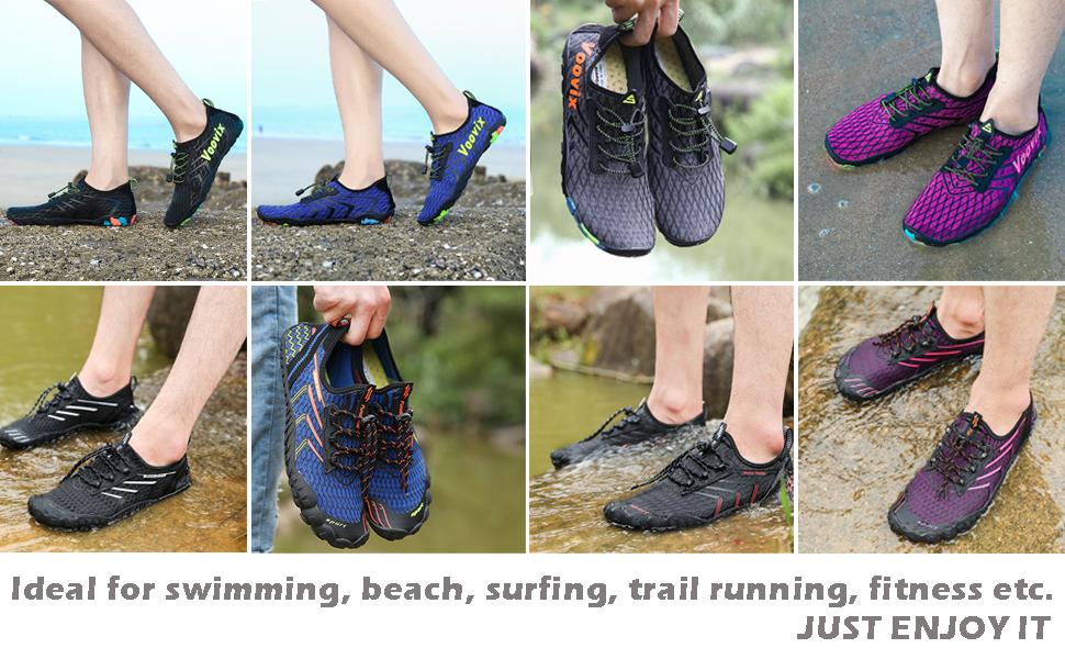 barefoot shoesamp;water shoes