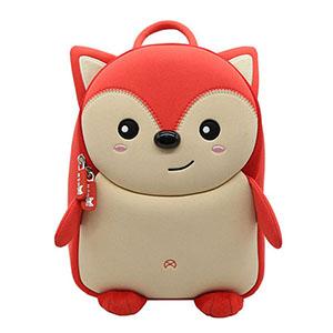 Amazon Com Alnaue Waterproof 3d Animal Preschool Kids Backpack