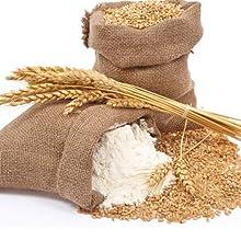 Grain Mill Commercial Grinder