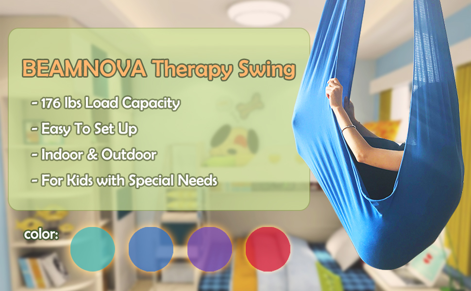 therapy swing Cuddle Hammock