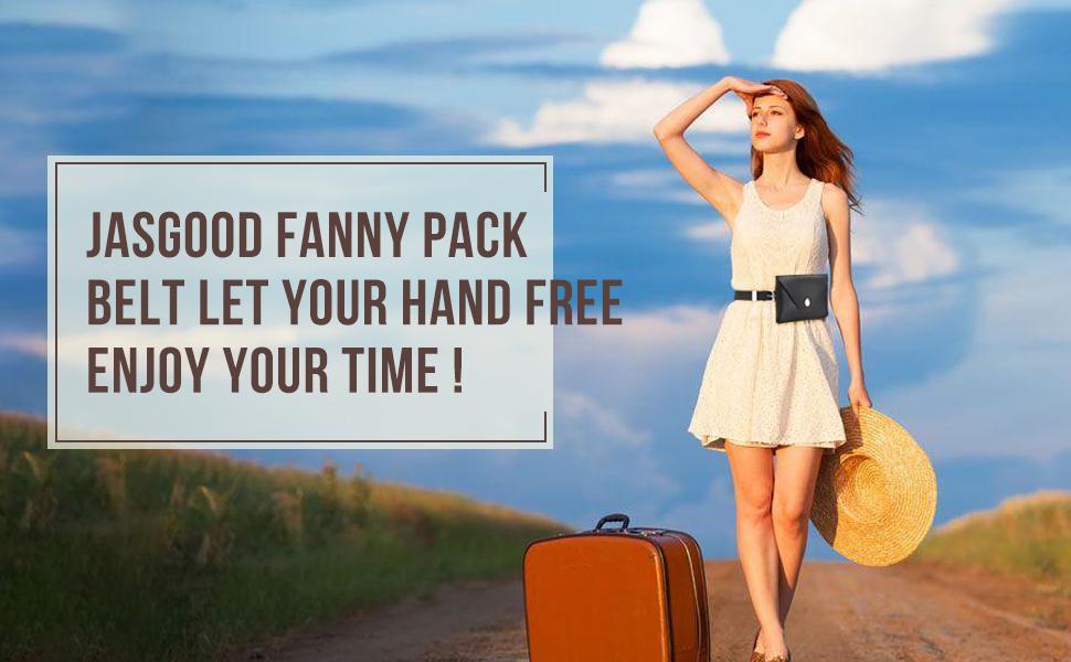 fanny bag belt