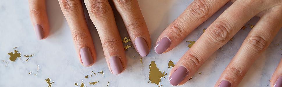 Matte, Top Coat Matte, 786, 786 Cosmetics, nail polish