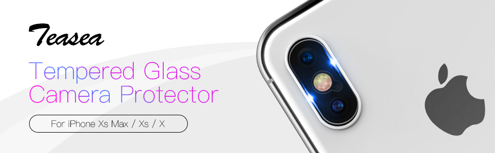 iphone xs max camera lens screen protector