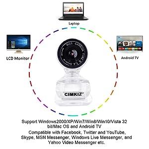 cimkiz a860 webcam driver download
