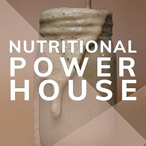 Nutritional Delicious Chocolate Powder Mushroom Drink Elixir Superfood Boost Focus Plant Based Power