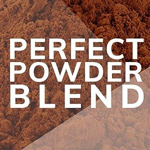 Perfect Powder Drink Blend Wild Cocotropic Cognitive Enhancement Rich Tasty Chocolate Mushroom Shake
