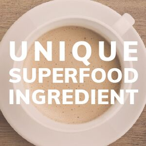 Unique Superfood Ingredient Vanilla Powder Wild Foods Flavor Boost All Natural Madagascar Bean Tasty
