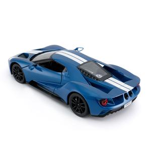 Ford toy car