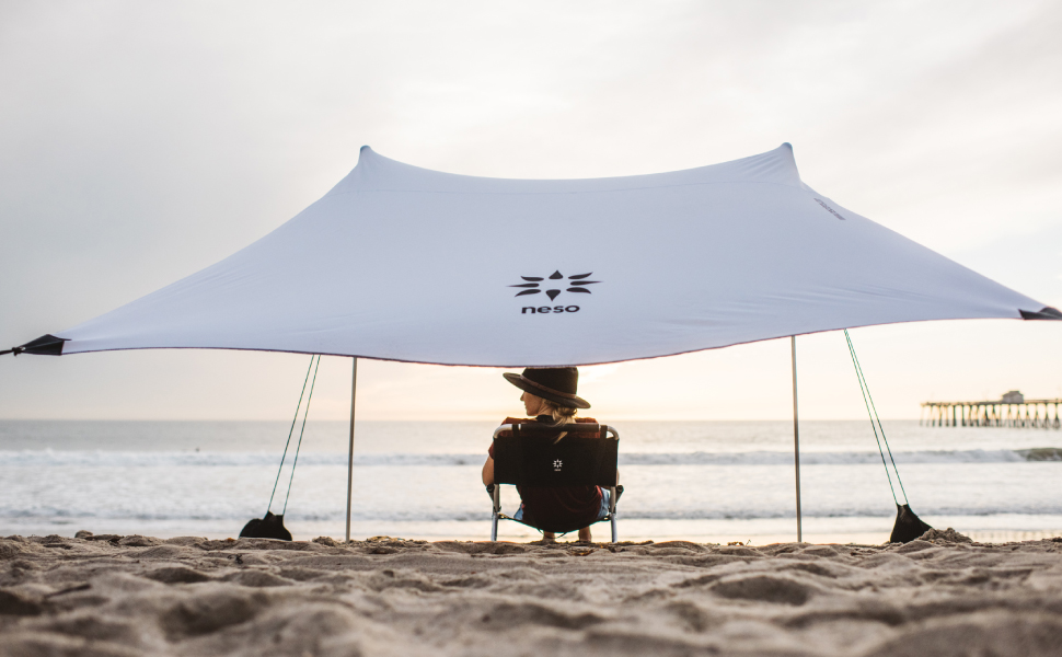 Neso Tent and Chair