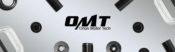Orion Motor Tech Ball Joint Press