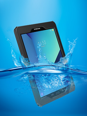waterproof S3 case