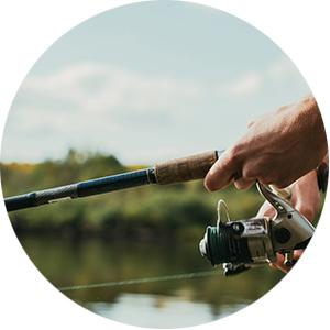 dymalan fishing