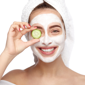 COLLAGEN PEPTIDE INFUSION MASQUE