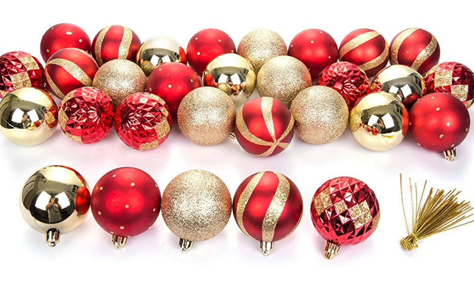 christmas balls ornaments decorations