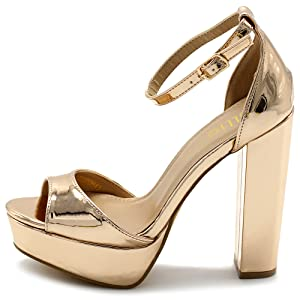 b9b7ff207fc High heels can make a woman look more assertive which in turn makes her  feel more confident. Heels draw favorable attention to