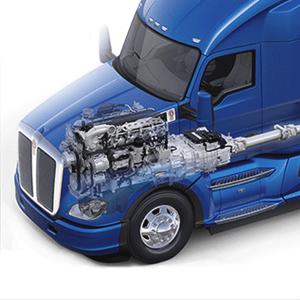 NEXAS LUMNX-NL102+SC Heavy Duty Truck NL102 OBD/EOBD+HDOBD Diagnostic  Scanner Scan Tools Engine ABS Transmission Check Trucks & Cars 2 in 1 Codes