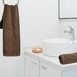 bath hand towels
