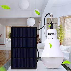 energy saving solar light
