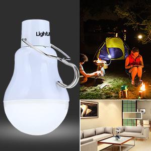 outdoor camping light