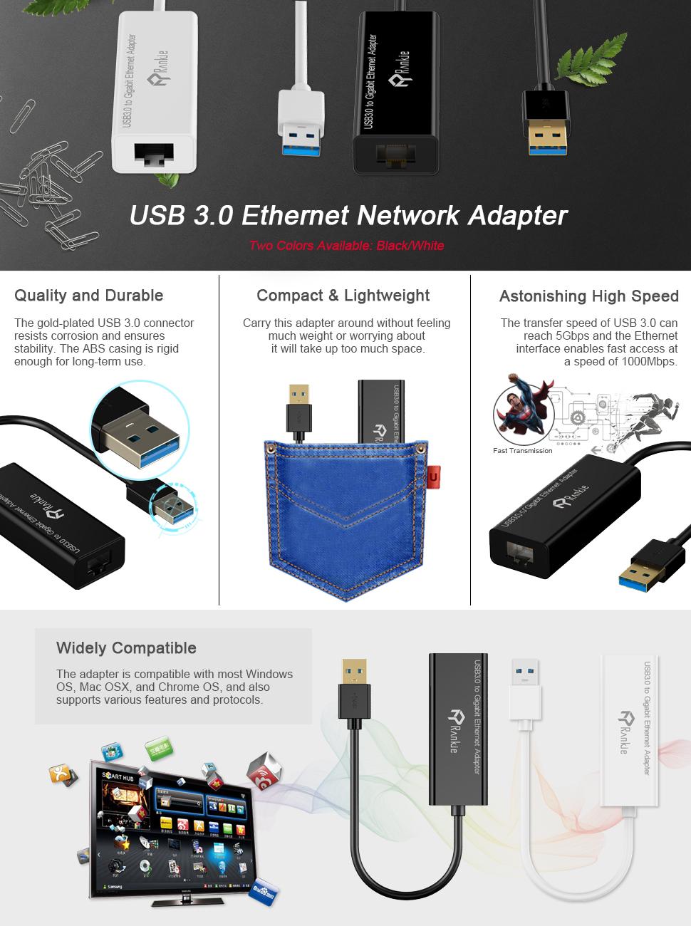 TARJETA USB 3.0 AMAZON