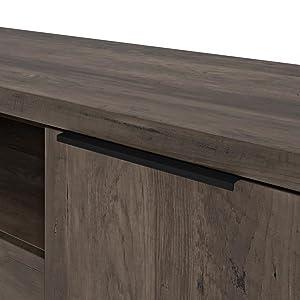 Desk top surface
