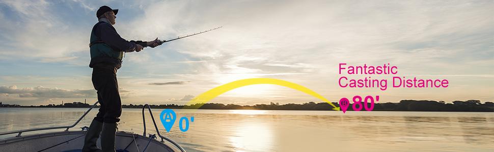 braided fishing line 20lb